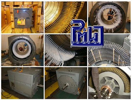 1100 GPM @ 277' CDT, United, J6x17 VP, toda en inoxidable 316, (4)